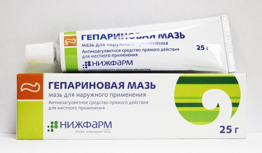 Аналоги препарата «Венитан Форте»