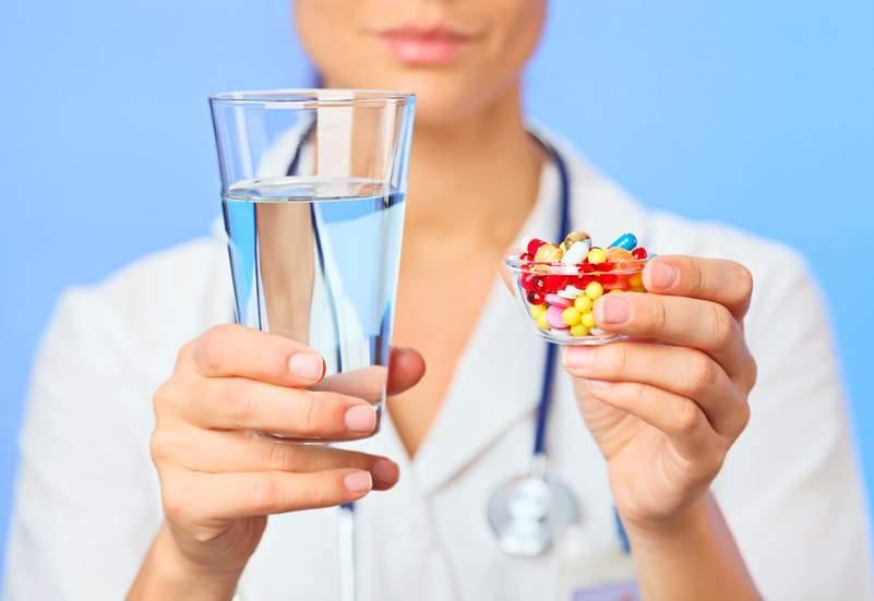 Действенные препараты от головокружения при остеохондрозе шеи
