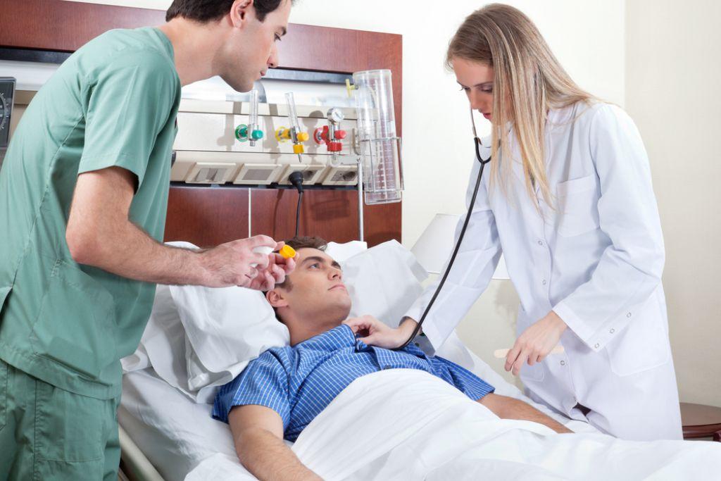 Ишемический инсульт в молодом возрасте