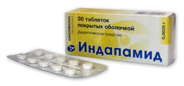 Лечение гипертонии тиазидными диуретиками за многие годы доказало свою эффективность