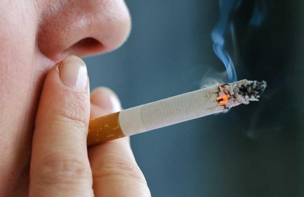 Табакокурение — главная причина возникновения атеросклеротических бляшек внутри сосудов