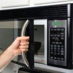 Приготовление пасты в микроволновой печи