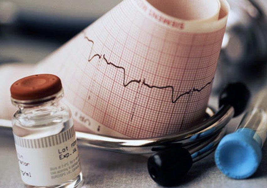 Важно вовремя диагностировать атеросклероз