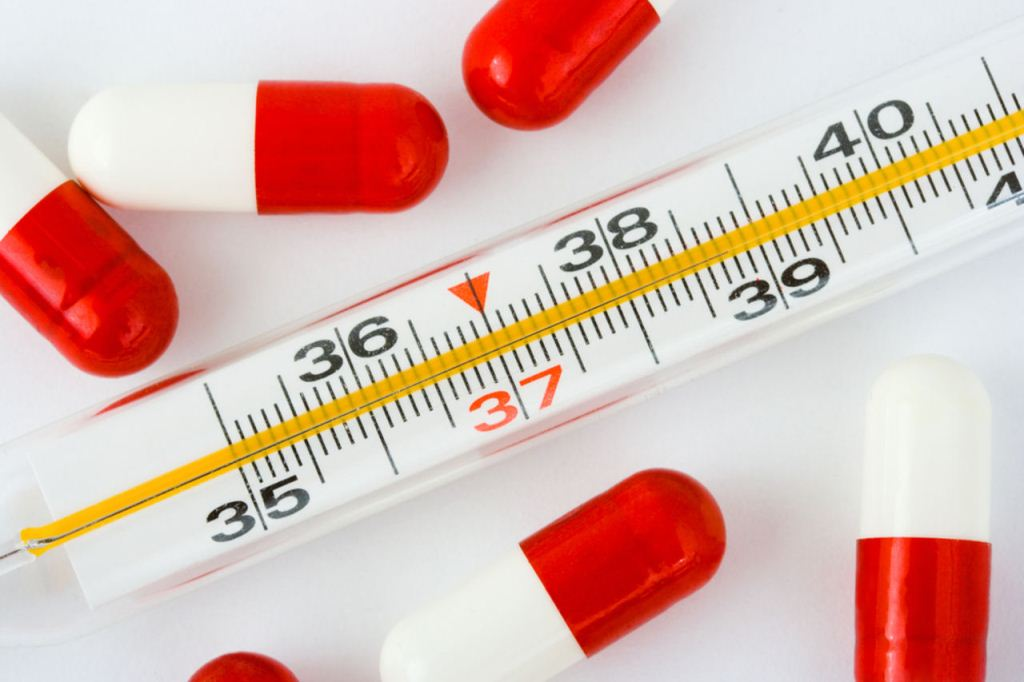 Симптомы и течение тромбофлебита
