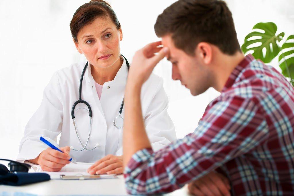 Рекомендуется проходить профилактическое обследование раз в год