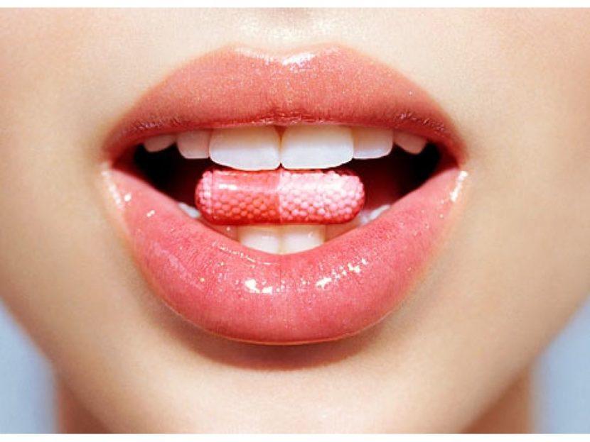 Какие нужны витамины при вегето-сосудистой дистонии (ВСД)?