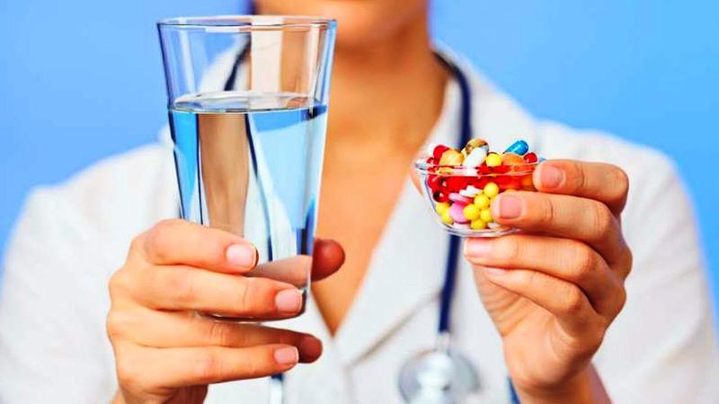 Назначенные препараты нужно принимать регулярно
