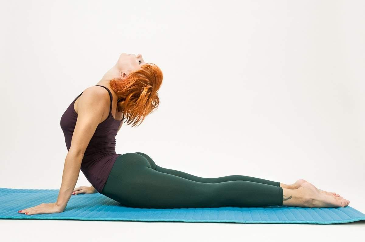 польза гимнастики при остеохондрозе