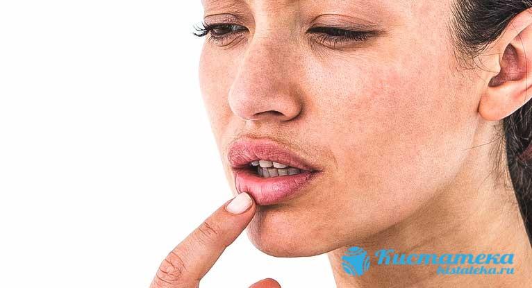 Доброкачественные опуоли появляются как на внутренни органа, так и на внешни слизисты оболочка