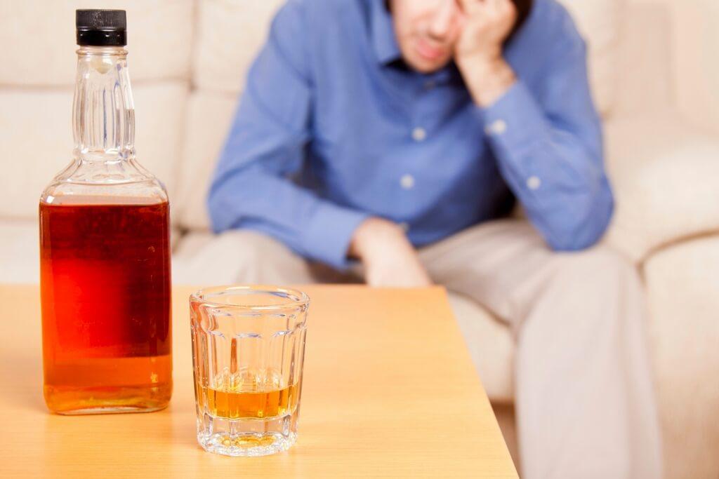 Не превышайте норму алкоголя