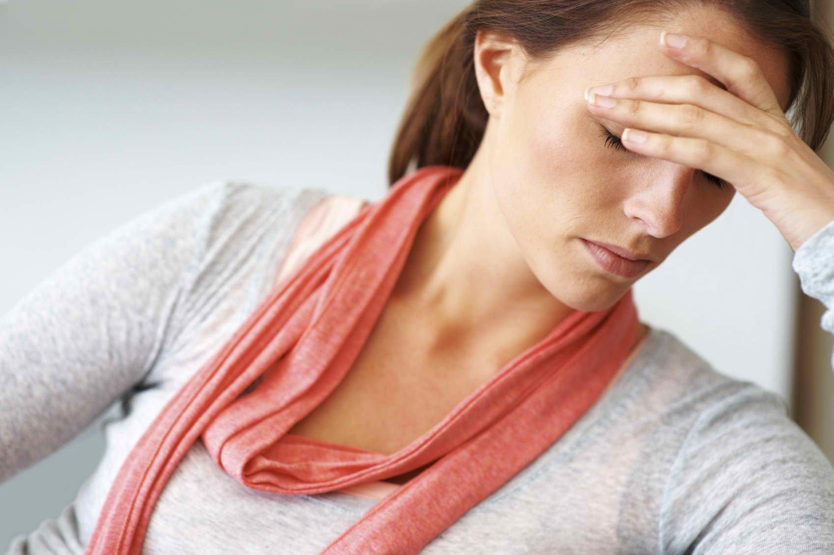 гормональный сбой при овуляции