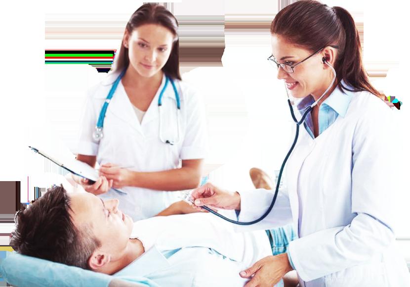 Лечением мультифокального атеросклероза занимается лечащий врач