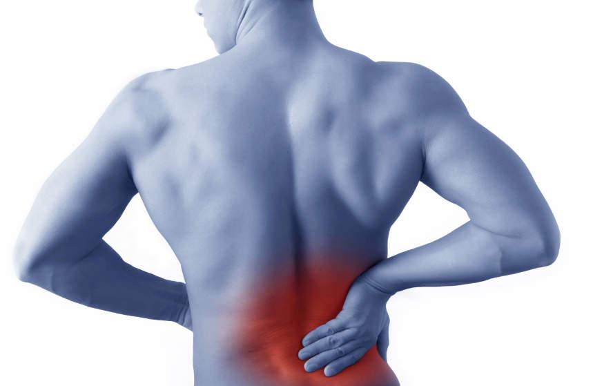как избавиться от болей при остеохондрозе поясничного отдела