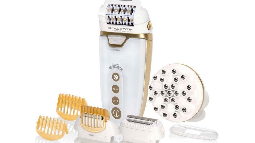 Эпилятор для удаления волос