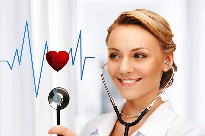 Строго придерживайтесь предписаний кардиолога