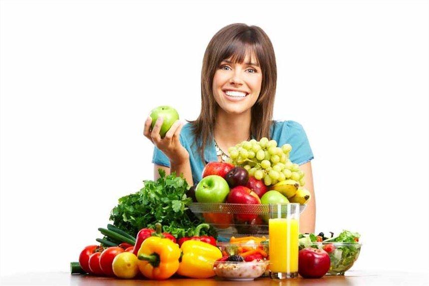 Овощи помогут улучшить обмен веществ без лекарств