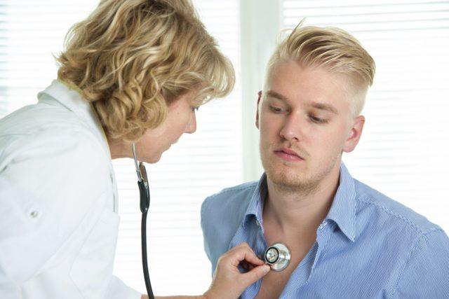 Кроме того, специалист обязательно назначает специфические тестирования, которые позволяют обнаружить аритмию