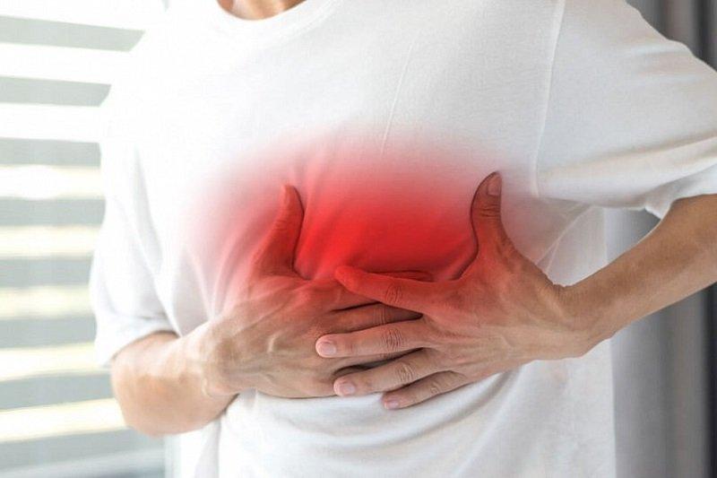 Иногда диффузный кардиосклероз способствует развитию аневризмы, что опасно для жизни человека.
