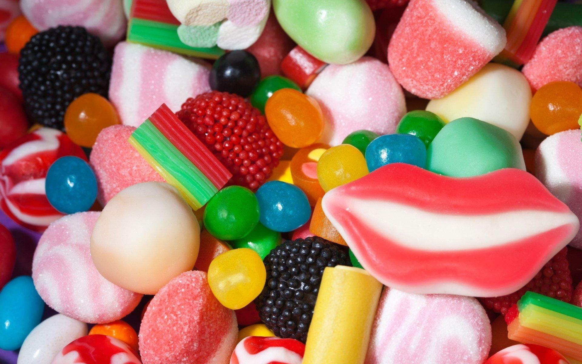 Настоящий мармелад содержит в себе много витаминов