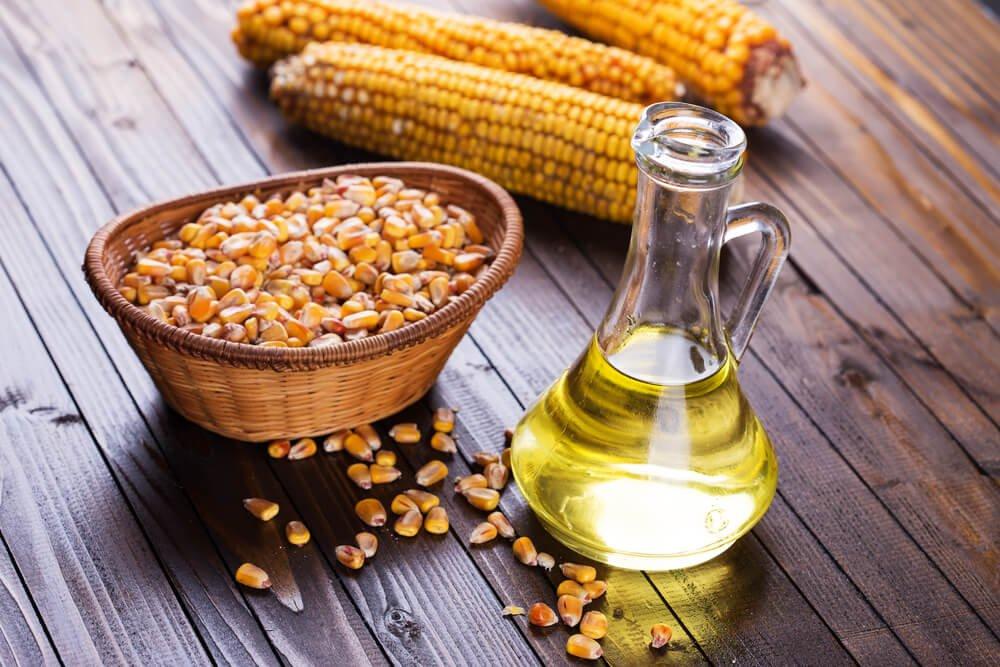 Кукуруза при холестерине позволит нормализовать количество плохих липидов в крови