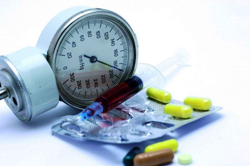 Препараты для снижения АД