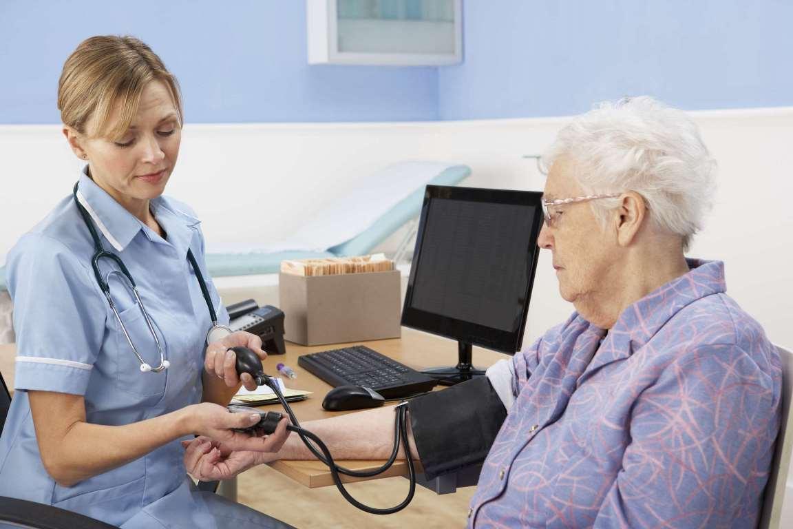 В пожилом возрасте риск заболевания увеличивается в два раза