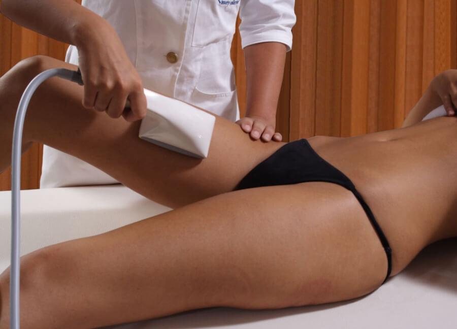 Вакуумный лимфодренажный массаж для похудения отзывы