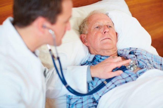 Это, безусловно, наиболее распространенный тип высокого кровяного давления