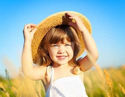 биология волос ребенка
