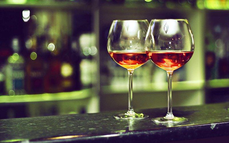 Умеренность в спиртном