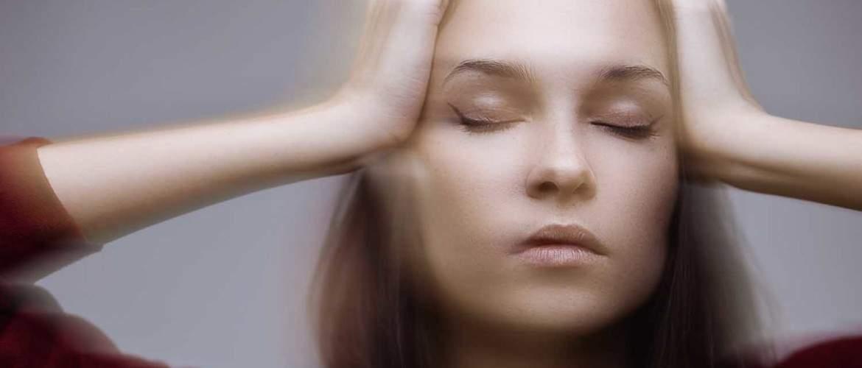 раздвоение в глазах при остеохондрозе
