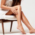 Увлажнение кожи после эпиляции