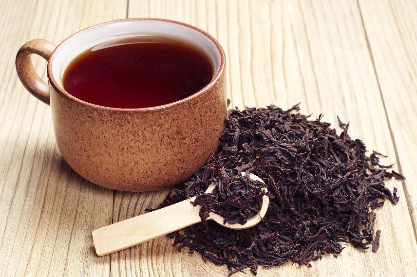 Все о чае и его влиянии на холестерин: различие между черными и зелеными сортами